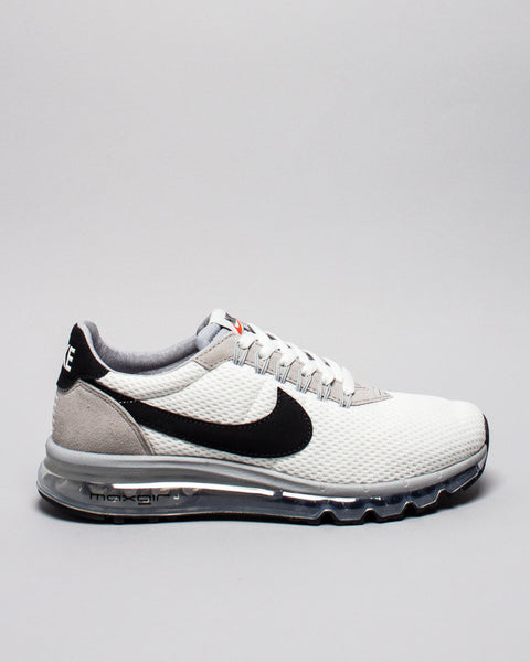 Air Max LD-Zero Summit White/Wolf Grey/Black Nike Mens Sneakers Seattle