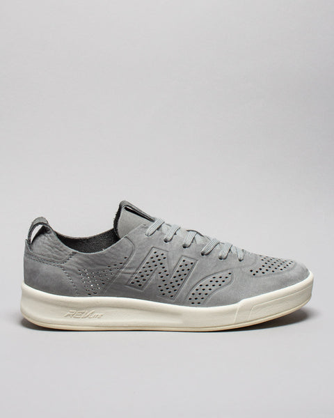 CRT300DV Grey New Balance Mens Sneakers Seattle