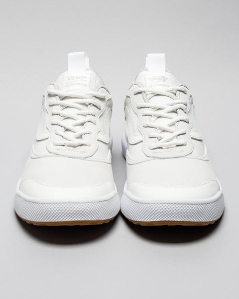 UltraRange LX White/Light Gum
