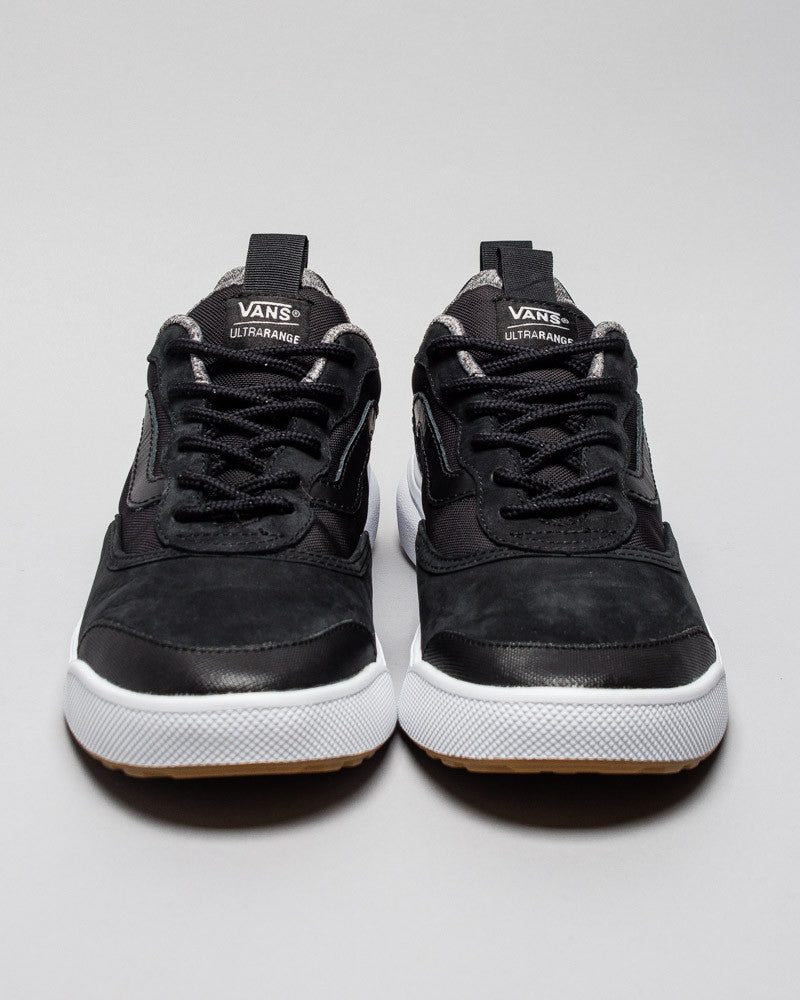 UltraRange LX Black/Light Gum