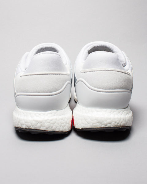 EQT Support Ultra White/Orange
