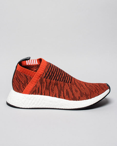 NMD_CS2 PK Red Adidas Mens Sneakers Seattle