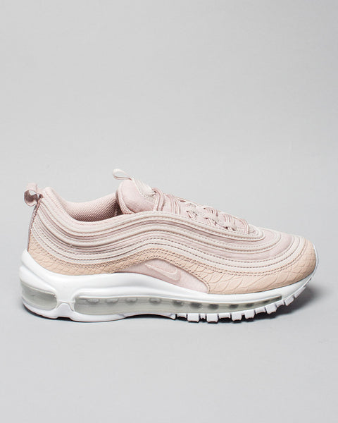 W Air Max 97 PRM Silt Red Nike Mens Sneakers Seattle