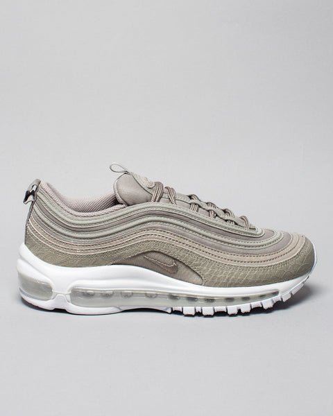 W Air Max 97 PRM Cobblestone Nike Mens Sneakers Seattle