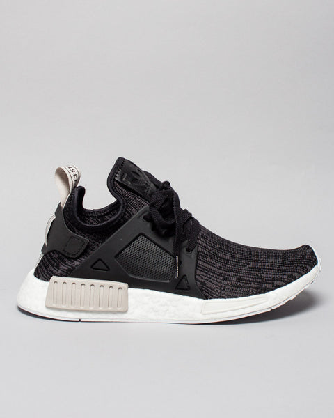 NMD_XR1 PK W Black/White Adidas Mens Sneakers Seattle