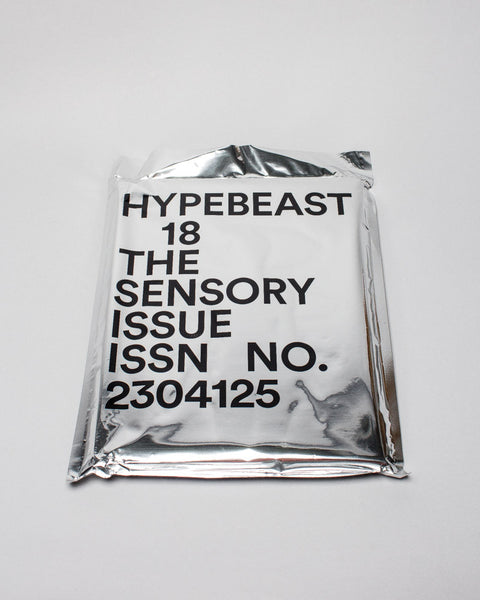 Issue 18: The Sensory Issue Hypebeast Mens Sneakers Seattle