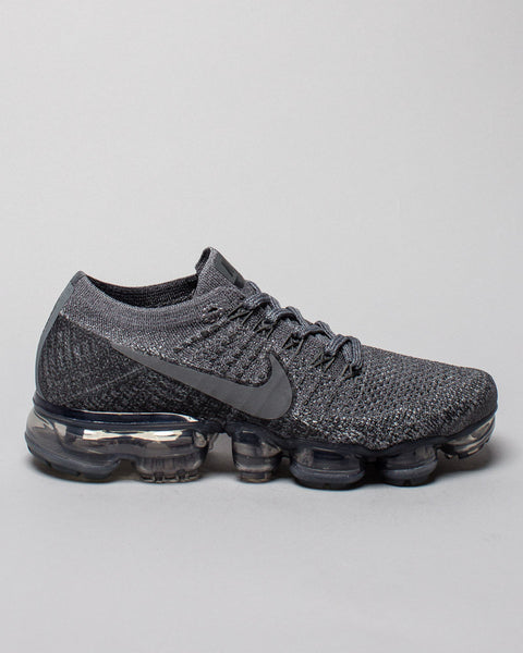 Nikelab W Air Vapormax Flyknit Cool Grey Nike Mens Sneakers Seattle