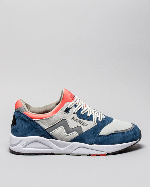 Aria Poseidon/Foggy Dew Karhu Mens Sneakers Seattle