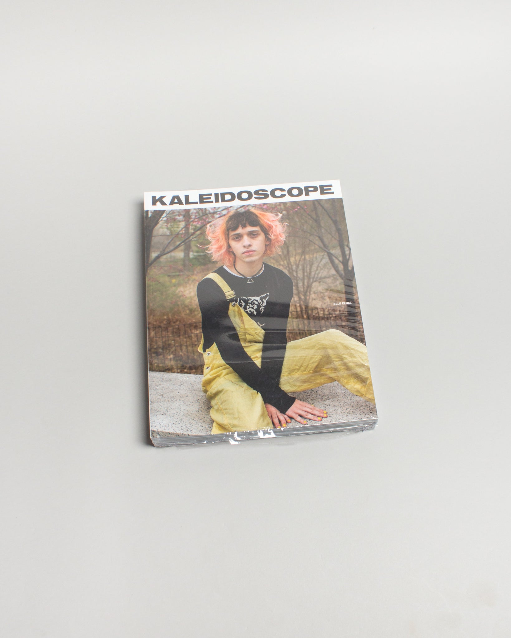 Issue 33: Fall/Winter 2018/19