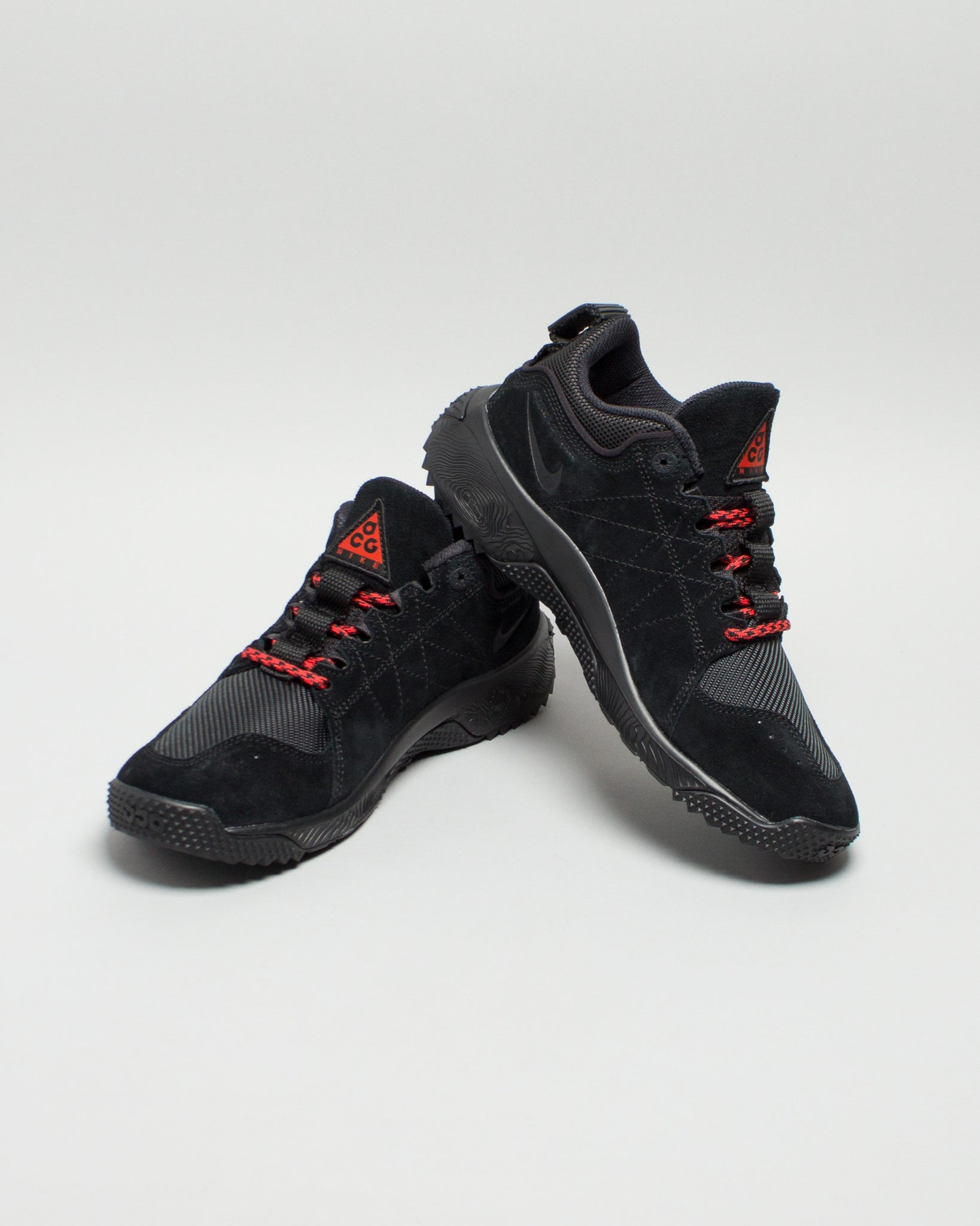 ACG Dog Mountain Black/Oil Grey/Thunder Grey