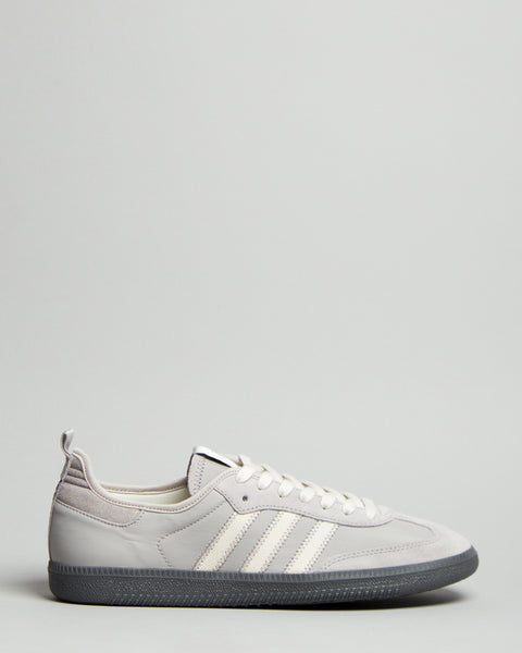 4a577baf22bd31 false C.P. Company Samba Clear Granite Off White Off White Adidas Mens  Sneakers Seattle