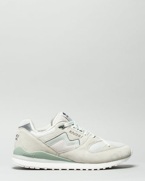 Synchron Classic Silver Birch/Storm Grey Karhu Mens Sneakers Seattle