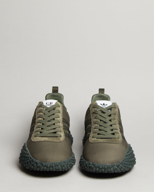 C.P. Company Kamanda Night Cargo/Base Green/Trace Cargo 2