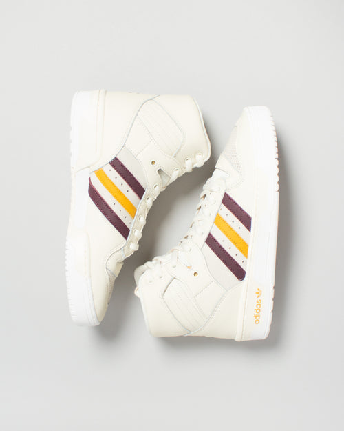 Eric Emanuel Rivalry HI OG White/Maroon 2