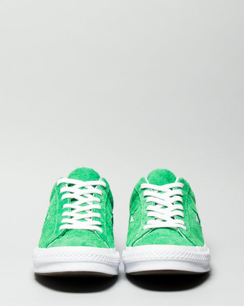 One Star Ox Green/White 2