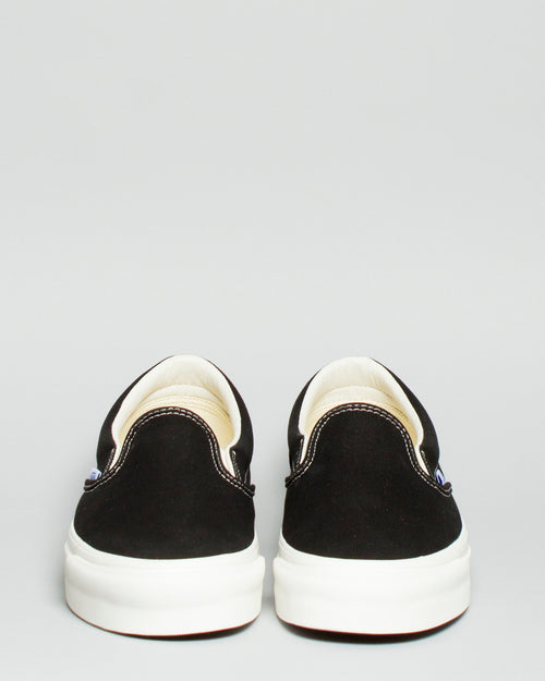 OG Classic Slip-On LX (Canvas) Black 2
