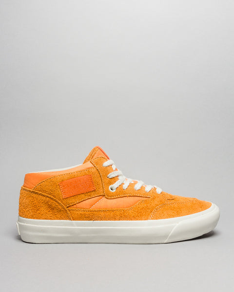 Vans x Our Legacy Half Cab Pro '92 Orange Vans Vault Mens Sneakers Seattle