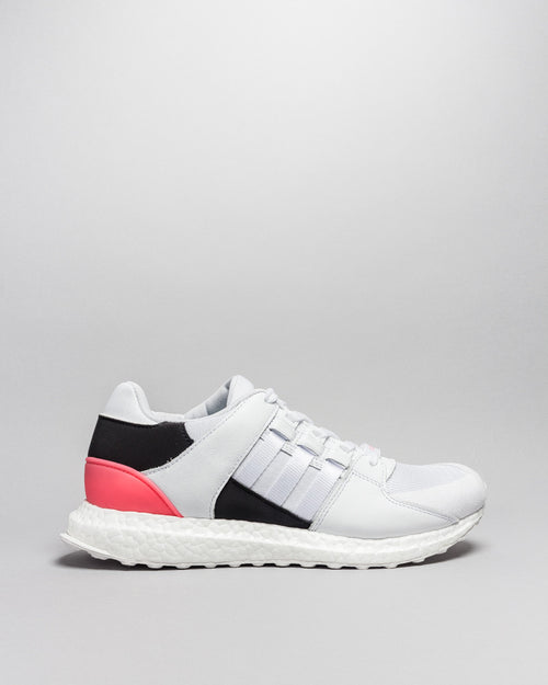 EQT Support Ultra White/Turbo 1