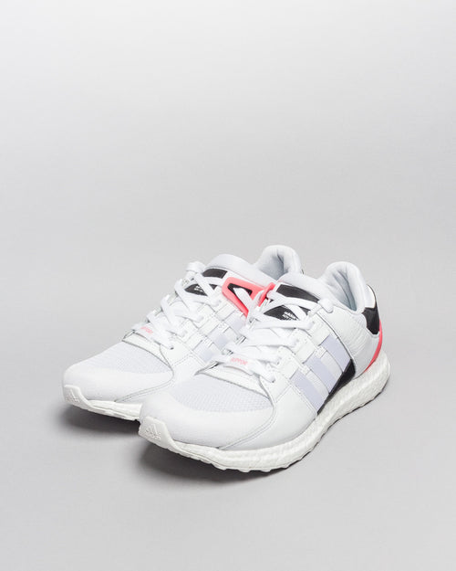EQT Support Ultra White/Turbo 2