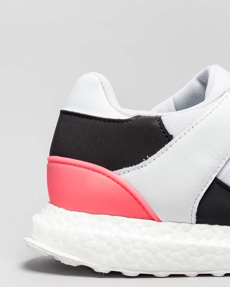 EQT Support Ultra White/Turbo