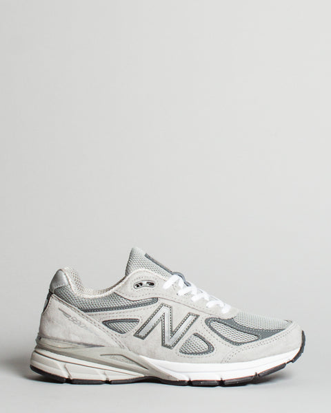W990GL4 Grey New Balance Mens Sneakers Seattle