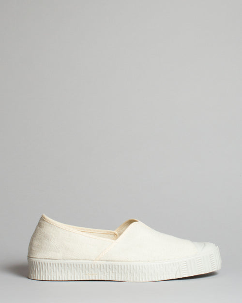 Special V Slip-On Cream 1