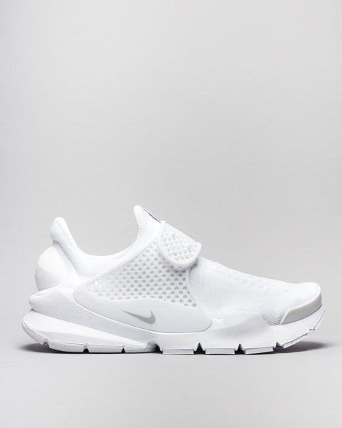 Sock Dart W White Nike Mens Sneakers Seattle
