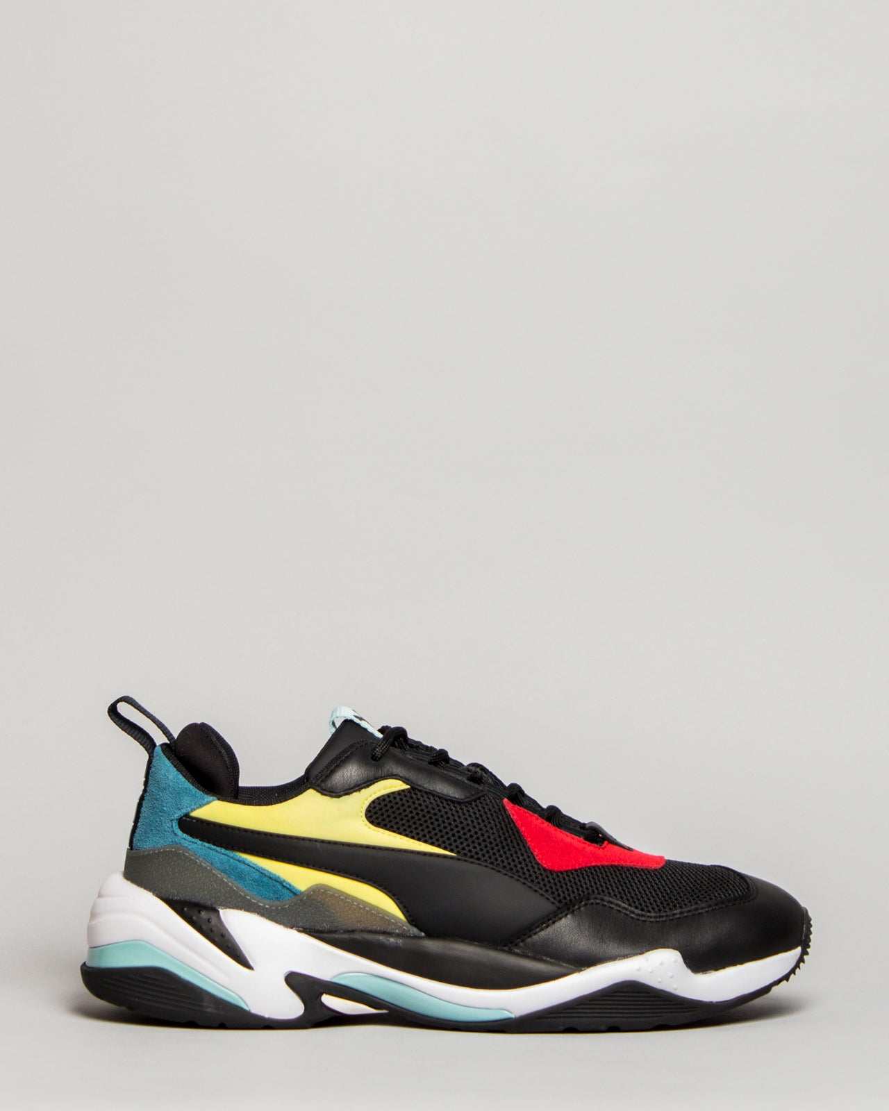 Thunder Spectra Black/Black/White