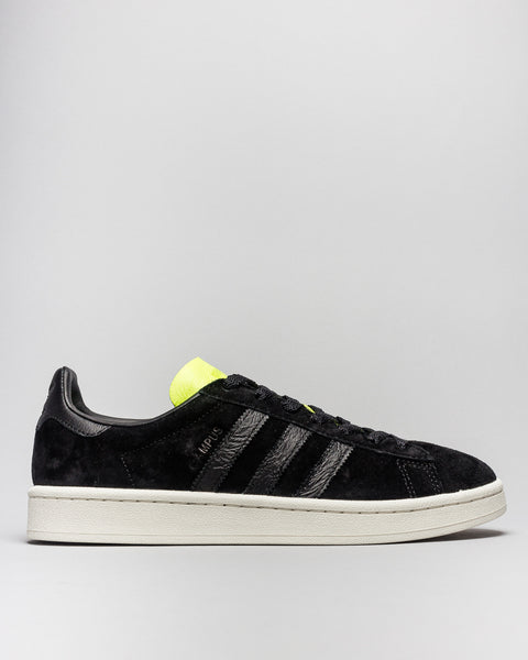 Campus Black Adidas Mens Sneakers Seattle