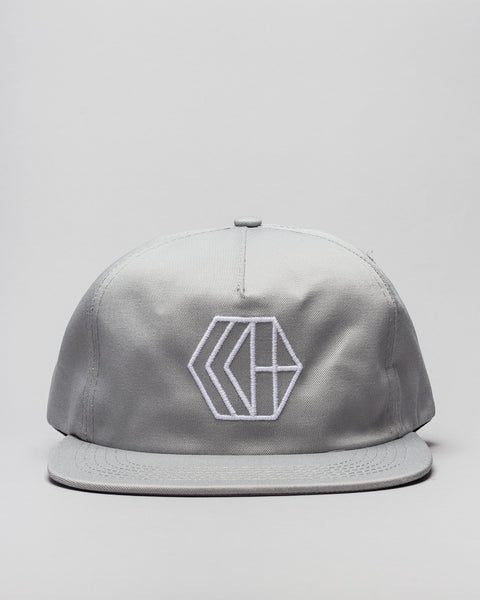 Snapback Hat Grey LIKELIHOOD Mens Sneakers Seattle