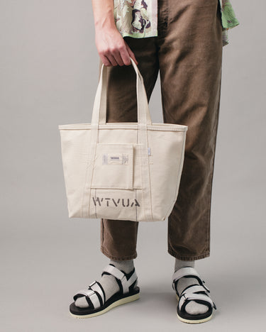 RAREGEM Tote Bag Cotton 2
