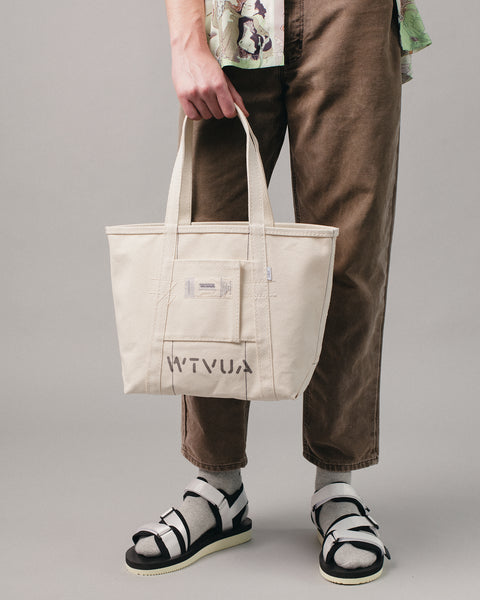 RAREGEM Tote Bag Cotton