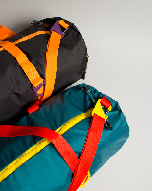 NSW ACG Packable Duffle 2