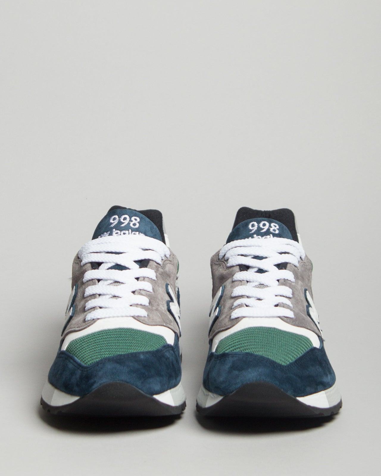 M998NL Navy/Green