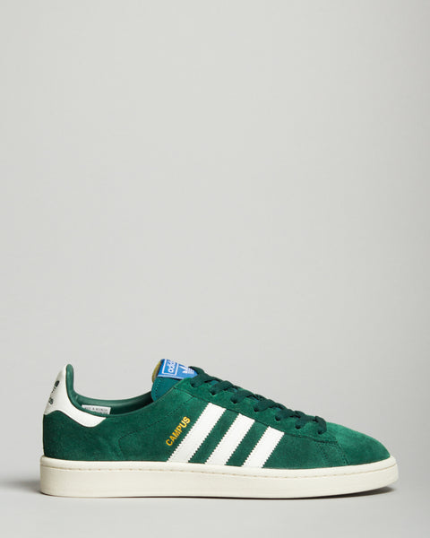 465ac5d17f6dae false Campus Collegiate Green Running White Adidas Mens Sneakers Seattle