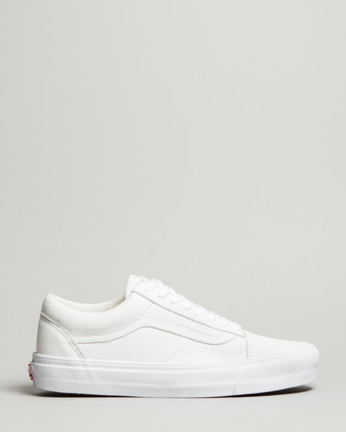 OG Old Skool LX VLT White 1