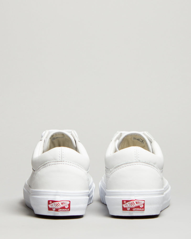 OG Old Skool LX VLT White