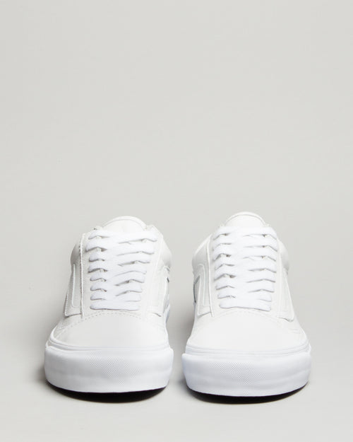 OG Old Skool LX VLT White 2