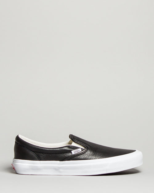 OG CLASSIC SLIP-ON LX BLACK 1
