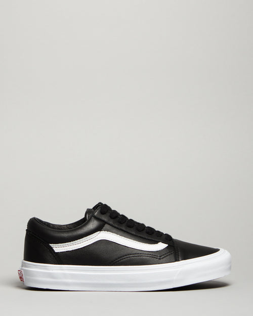 OG Old Skool LX VLT Black 1