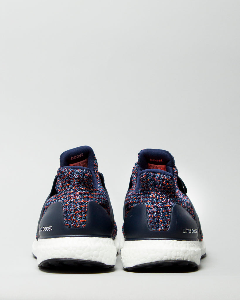 Ultraboost 4.0 Collegiate Navy/Collegiate Navy/Ash Blue