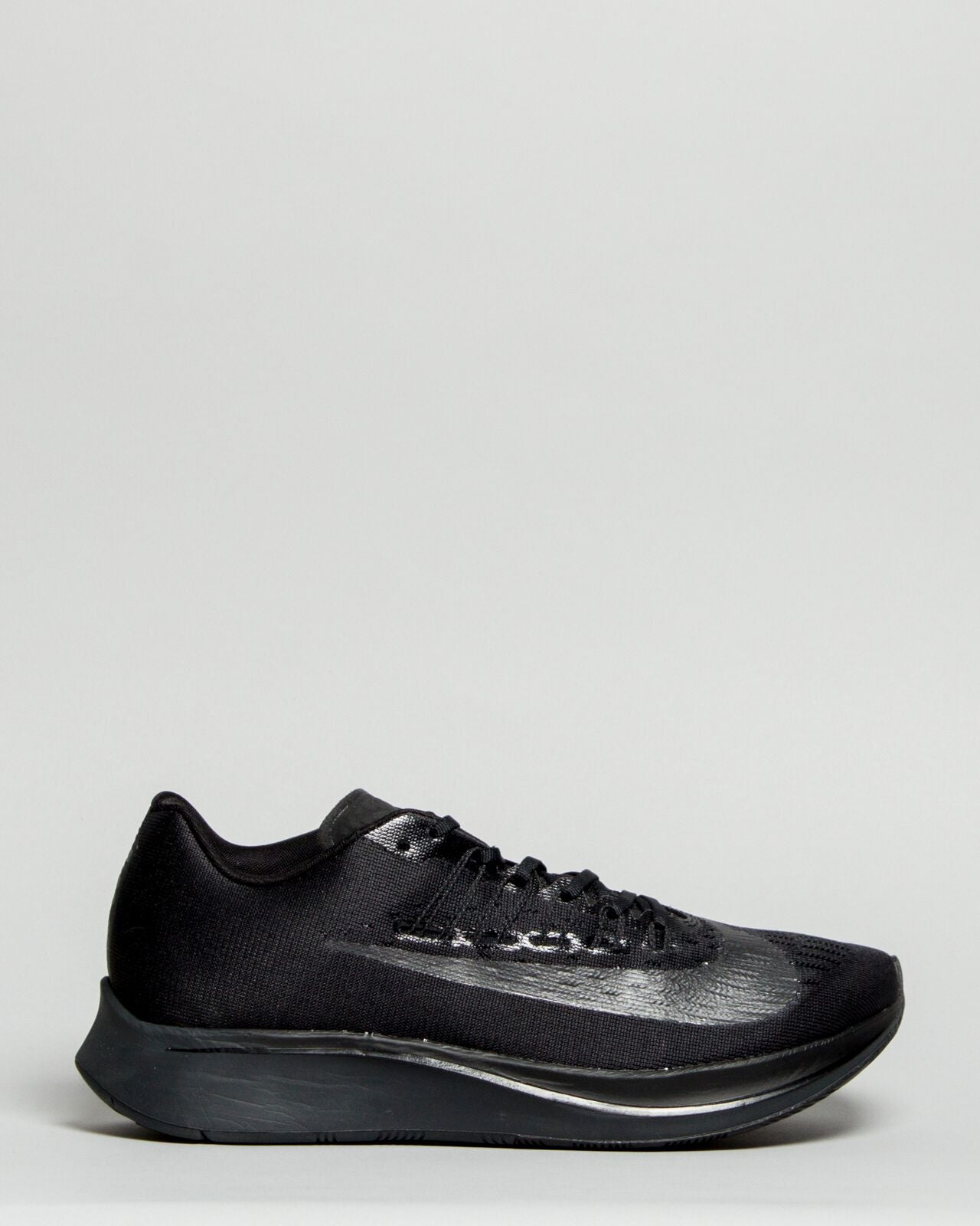 0ac9f9fdeb75 Zoom Fly Black Black Anthracite – LIKELIHOOD
