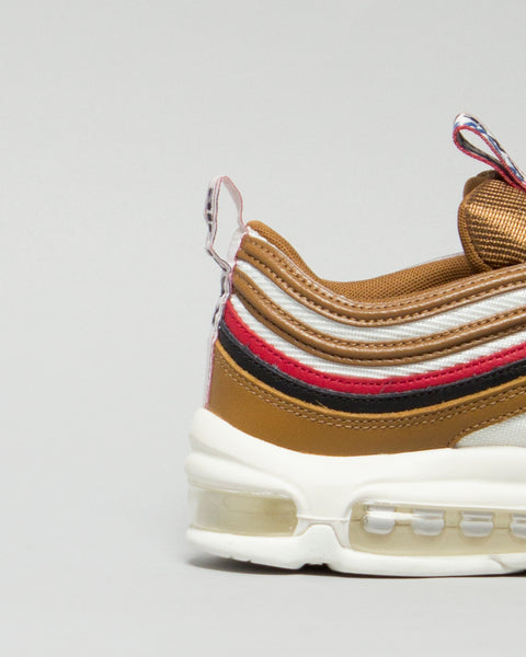 Air Max 97 TT PRM Ale Brown/Sail/Gym Red