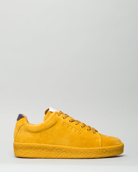 Ace Suede Mimosa