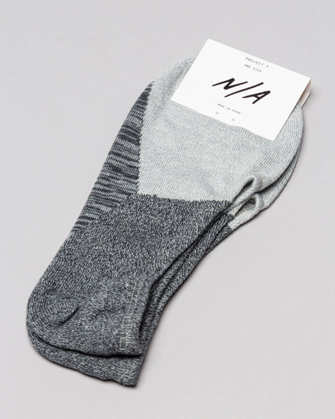 Sock 22 Grey Necessary Anything Mens Sneakers Seattle