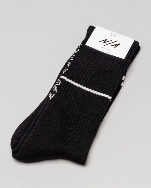 Sock 20 Black Necessary Anything Mens Sneakers Seattle