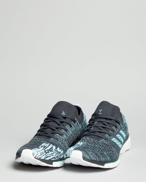 Adizero Prime Parley Carbon/Blue Spirit/Cloud White