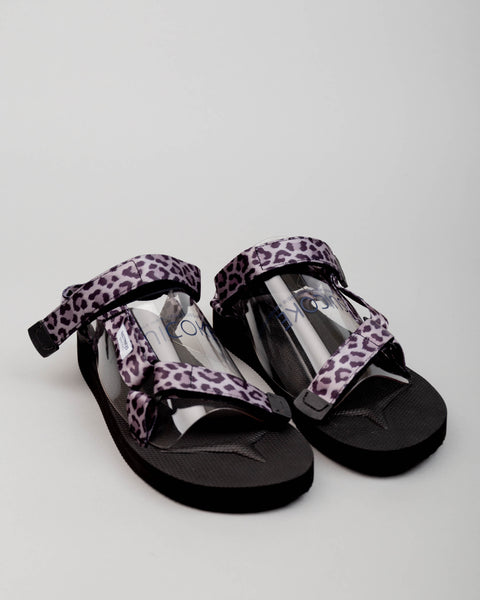 Wacko Maria Beach Sandals Grey