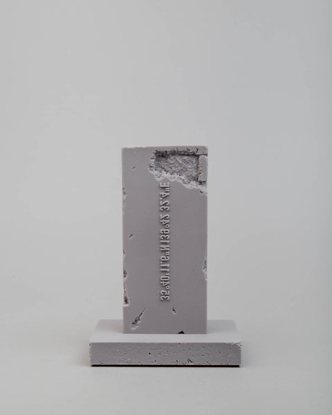 Monolith Incense Chamber