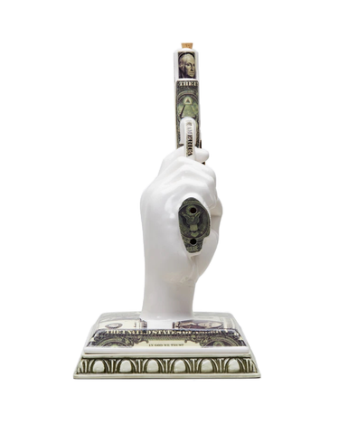 Booze Incense Chamber Green 2